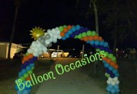 Balloon Occasions