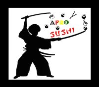 Afro Sushi Delivery & Catering