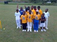 Grass Root Cricket Academy