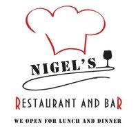 Nigel's Restaurant & Bar