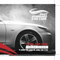 Fast Forward Car Care Services