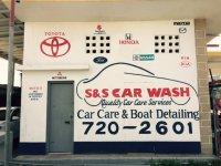 S & S Car Wash