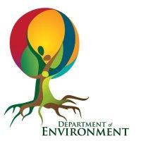 Department of Environment Antigua and Barbuda