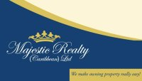 Majestic Realty Caribbean