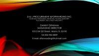 D & L Procurement & Forwarding Inc.