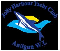 Jolly Harbour Yacht Club.