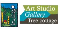 Indigo Tree Cottage Art Studio.