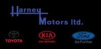 Harney Motors Ltd.