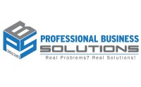 Professional Business Consultants.