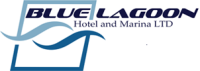 Blue Lagoon Hotel and Marina.