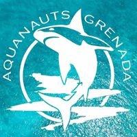 Aquanauts Grenada.