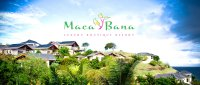 Maca Bana Luxury Boutique Resort.
