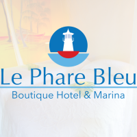 Le Phare Bleu Boutique Hotel