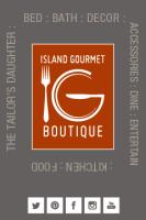 Island Gourmet Boutique