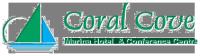 Coral Cove Marina.