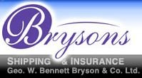 Brysons Shipping