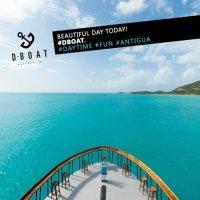 DBoat Antigua