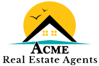 ACME Real Estate Agents.