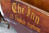 The Inn Spa at English Harbour Hotel.