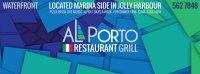 Al Porto Restaurant Grill