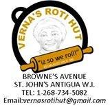 Verna's Roti Hut
