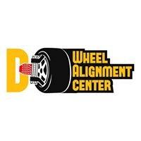 Wheel Alignment Centre