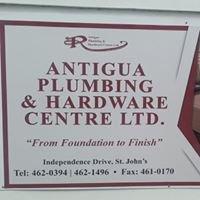 Antigua Plumbing