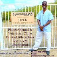 Pioneer Kennel & Veterinary Clinic.