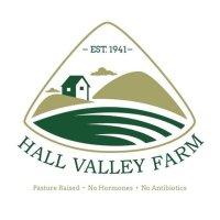 Hall Vally Farm.