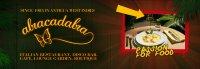 Abracadabra Restaurant & Disco-Bar since 1985